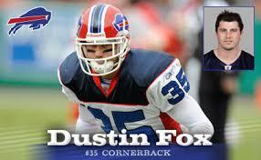 Dustin Fox