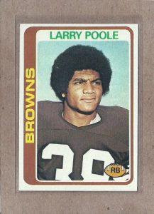 Larry Poole