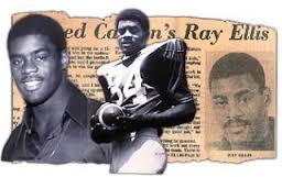 Ray Ellis